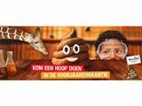 Voorjaar in DierenPark Amersfoort - Poep & Zoo