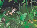 Ila van der Pouw - Tarzan