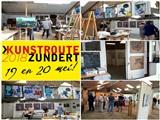 Kunstroute Zundert 2018