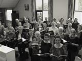 Een Vrouwelijk Kerstconcert