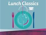 Lunch Classic met Claus Peter Flor