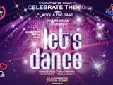 Let's Dance 2018