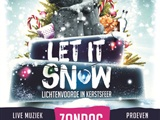 Let it Snow Lichtenvoorde