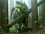 Peter en de Draak in Islemunda
