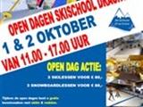 Open Dagen Skischool Drachten