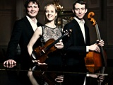 ConcertenVlissingen presenteert Mosa trio