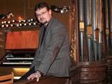 Orgelconcert Sietze de Vries