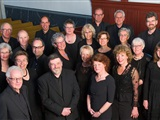 Kerstconcert kamerkoor Northern Voices