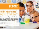 Beleef BASF - locatie De Meern
