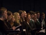 A-cappella koor Bragi