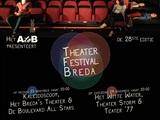 Theaterfestival Breda