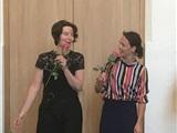 Een Muziek- Dans- Poëzie voorstelling