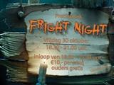Pretfabriek Fright Night