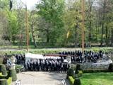 Jubileumconcert Nederlands Concert Mannenkoor