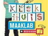 Klokhuis MaakLab