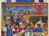 Collegedag Middeleeuwse Hofcultuur