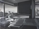 Har van der Put & Niek Schoenmakers en Cityscapes