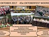 Oktoberfest Woerden