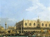 Exhibition on Screen-Canaletto & The Art of Venice