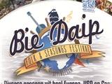Internationaal Folk & Seasongsfestival Bie Daip