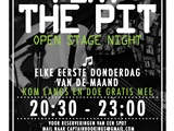 Play The Pit open podium