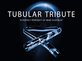 Tubular Tribute-Perfect portrait of Mike Oldfield