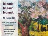 Klank - Kleur - Kunst