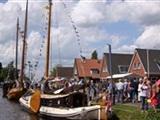 Turfvaartdag Oosterwolde
