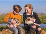 Lenteboerderij De Boerinn
