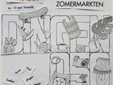 Dingen 050 - Zomermarkten Groningen