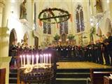 Musica Cordis - Lessons and Carols