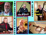 The Phoenix Jazzband