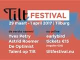 Tilt Festival