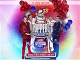 Toppers in Concert 2019