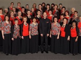 Valley Voices zingt tijdens Festival Pure Passie