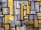 Beeld en Geluid Hans Janssen over Piet Mondriaan