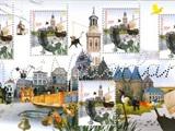 Verzamelbeurs Kamper Postzegel Club
