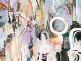 Schilderijen van Linda van Os