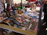 Boeken en cultuurmarkt Openluchtmuseum Damshûs