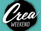Crea Weekend Voorjaar Hardenberg