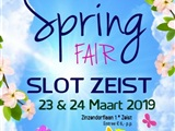 Spring Fair Slot Zeist