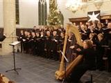 Kerstconcert COV Goes - Lessons & Carols