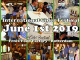 Internationaal Cider Festival