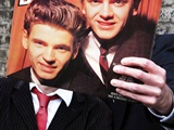The Wieners - The Everly Brothers