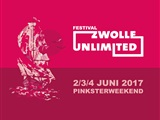 Zwolle Unlimited 2017
