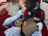 Sinterklaas Kastelenplein