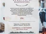 Kerstfair en Proeverij Robbers & van den Hoogen