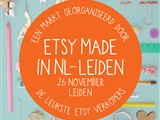 Etsy Made NL Leiden