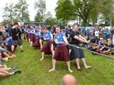 Highland Games Koekange
