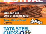 Tata Steel Chess Festival